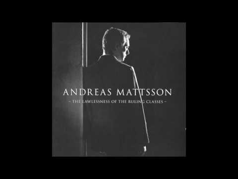 Andreas Mattsson - So Old It's New
