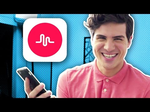 MY FIRST MUSICAL.LY! (This Week In Smosh)