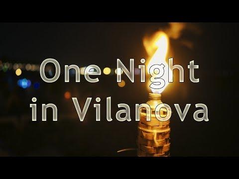 One Night in Vilanova i la Geltru