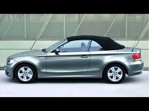 bmw 118i convertible