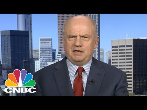 Agco CEO: Free Trade | Mad Money | CNBC
