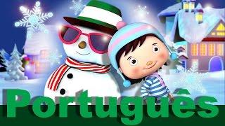 Baixar Canção de Natal   canções infantis   LittleBabyBum