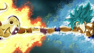 ULTIMATE DOKKAN TRANSFORMATION RACE! Nano's Goku VS Rhyme's Frieza! Dragon Ball Z Dokkan Battle