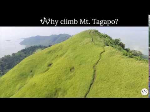 Mt. Tagapo, Talim Island, Binangonan, Rizal