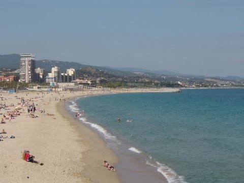 Places to see in ( Mataro - Spain )