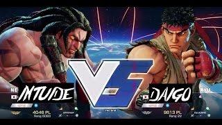 sfv intuide necalli vs mcz daigo umehara ryu can you beat the legend