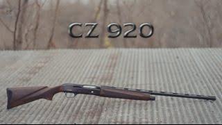 CZ 920