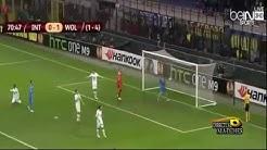 Inter Milan vs Wolfsburg 1 2 2015 All Goals and Highlights