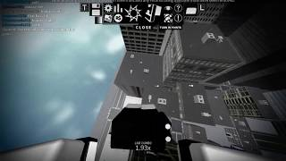 Parkour !   Going to the RED DOORS   ROBLOX Parkour