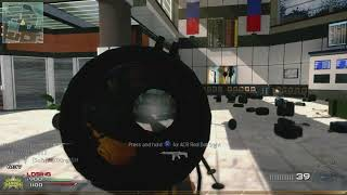 I Hate Painkiller - MW2