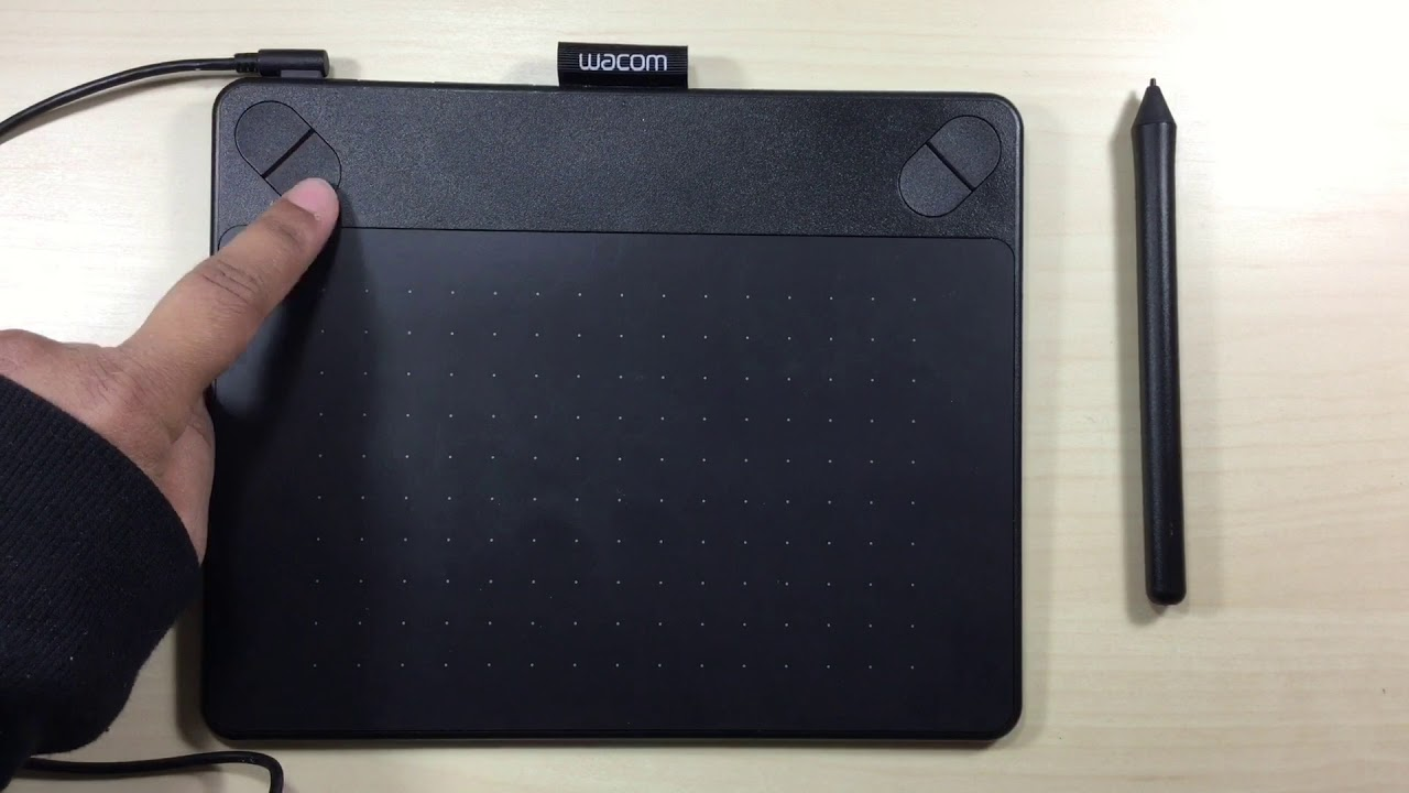 Wacom INTUOS Art -Where Are The Replacement Nibs???