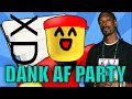 MLG DANK AF ROBLOX DANCE PARTY!!! +Updates