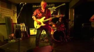 Rob Tognoni live @ bluesclub The Lane Oostburg, The Netherlands Product of a southern land