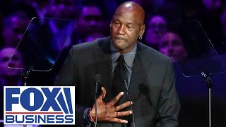 Michael Jordan, Jordan Brand donating $100M to orgs ensuring racial equality