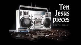 Rick Ross - Ten Jesus Pieces instrumental (Kris Pole remake)