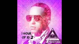 Daddy Yankee - Limbo 1 HOUR