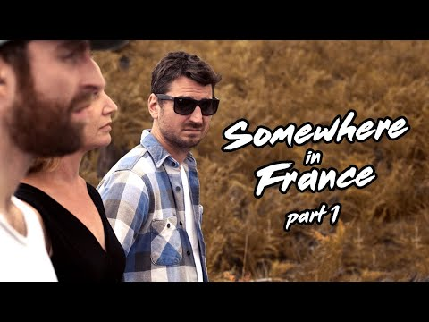 Somewhere in France (comedy short film)