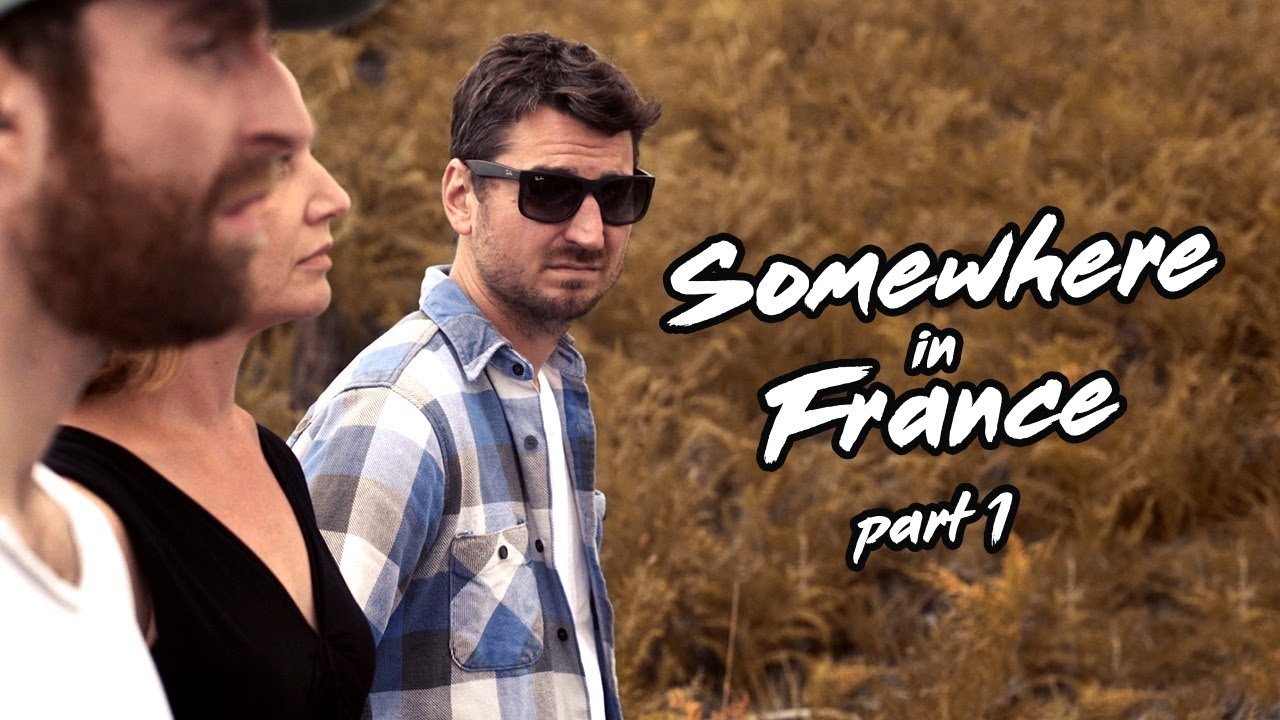 A deal goes horribly wrong in the middle of nowhere | Somewhere in France (part 1) | Comedy film