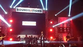 Ari Lasso - Terlalu Berarti (SoundsAtions 2019 : Celebes Convention Center, Makassar)