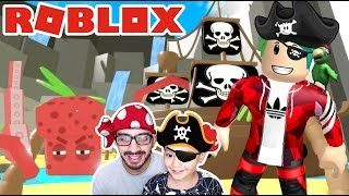 Pirates on Roblox Island Karim Is a Pirate Roblox Karim Games Play