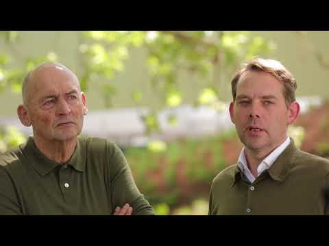 Rem Koolhaas & David Gianotten Discuss the Design of the 2017 MPavilion