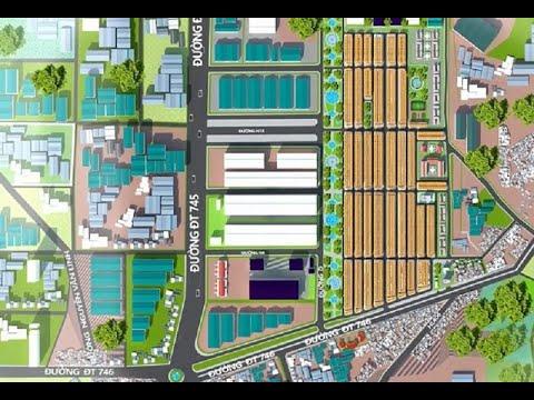 Dự án khu dân cư City Land Bình Dương – CAFELAND.VN