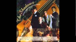 The Shadows - The Shady Lady