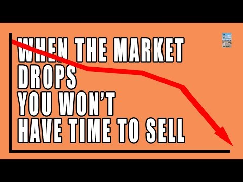 Stock Market Could EASILY Drop 30% in Days! Lehman Failure Caused Mass Panic in ALL Markets!