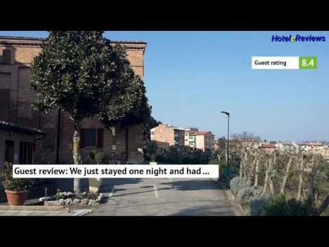 Hotel Porta Romana *** Hotel Review 2017 HD, Siena, Italy