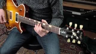 Knaggs Steve Stevens SSC singlecut demo