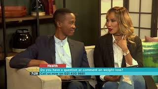 Health Part 2-4: Weight-Loss in South Africa