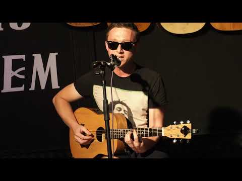 JAMIN @ Jags At 119 The Festival Sessions  11th July 2019 4K