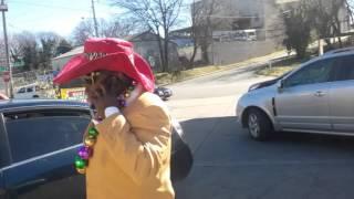 Little Rock, Arkansas pimp talking bout hoes