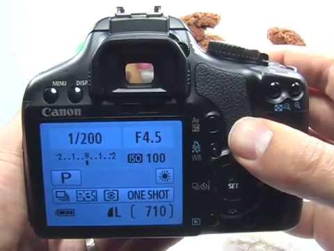 Canon XSi/450D: Portrait