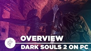 Dark Souls 2 on PC - Gameplay Overview