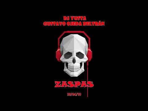 ZASPAS  REMIX 2019 - DJ YUSTA - LUDOPATIA PLAYS
