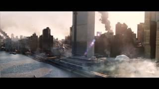 «Война миров Z» — фильм в СИНЕМА ПАРК