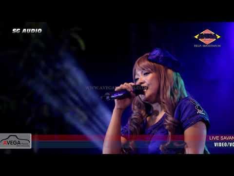 BISANE MUNG NYAWANG -  RINDI SAFIRA - OM SAVANA JOS LIVE MAGETAN 2018