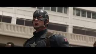 Кроссбоунс против Капитана Америка  Попался звёздно полосатый! Первый мститель