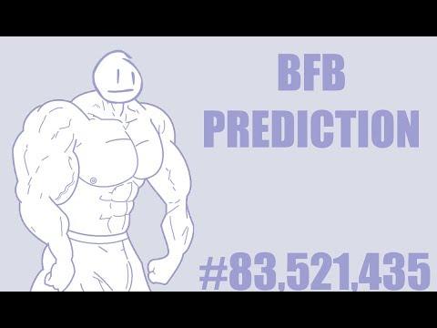 Some BFB Prediction