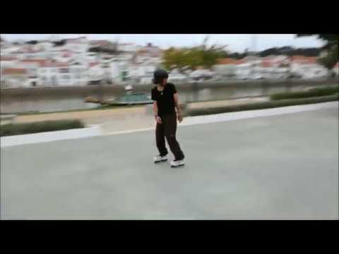 Encontro nas rampas de Alcacer do Sal - 2018/11/03