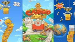Cargo King - Universal - HD Gameplay Trailer