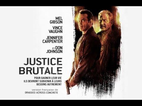 Justice brutale