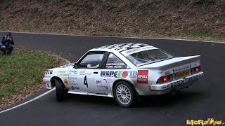 Opel Rallysport Pure Sound #2 [HD]