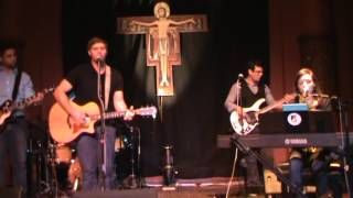 Sarah Kroger at Catholic underground 1