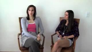 Katherine e Lauren Cimorelli descrevendo uma a outra [LEGENDADO EM PORTUGUÊS]