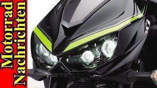 kawasaki z1000 r edition   gsx s750 vorstellung   ktm adventure serie   motorrad nachrichten 93