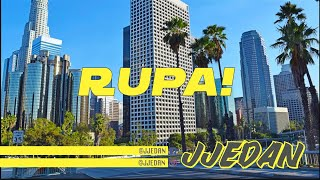 Los Angeles je RUPA! | VLOG |