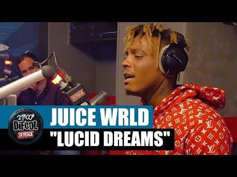 """Juice WRLD """"Lucid Dreams"""" En Live #RadioLibreDeDifool"""