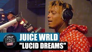 """Download Juice WRLD """"Lucid Dreams"""" en live #RadioLibreDeDifool"""